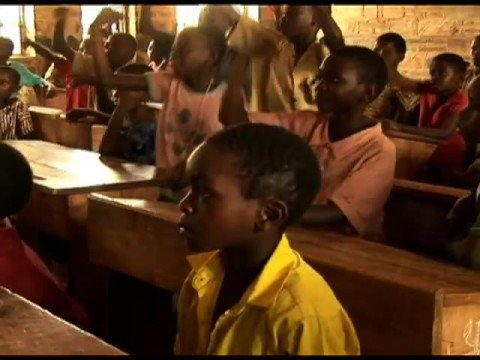 education for all - NEW YORK, USA, 26 September 2008 This week at the United Nations General Assembly session, a group of government and private-sector partners were making a pl...