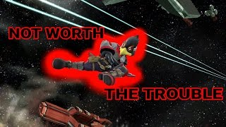 Not Worth the Trouble – SSB4 Falco Compilation