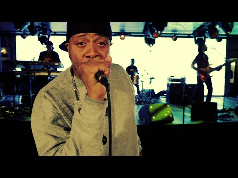 Chali 2na & The House of Vibe 'Guns Up'