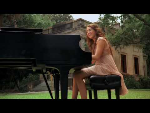 When I Look At You, Miley Cyrus Music Video – THE LAST SONG – Available on DVD & Blu-ray