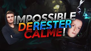 Video COMPLÈTEMENT IMPOSSIBLE DE RESTER CALME !!!!! MP3, 3GP, MP4, WEBM, AVI, FLV Agustus 2017
