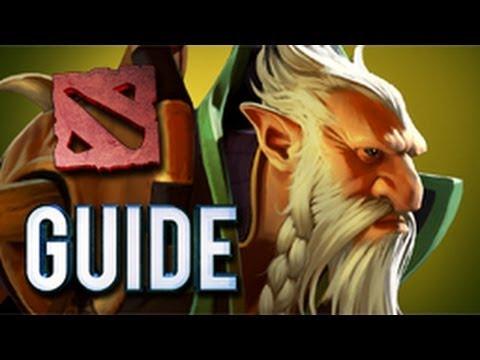 Lone Druid DOTA 2 Guide