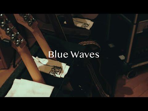 DIMENSION AL「32」収録、「Blue Waves」スタジオライブ映像