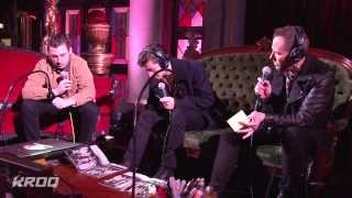 Arctic Monkeys 24th Annual KROQ Almost Acoustic Christmas