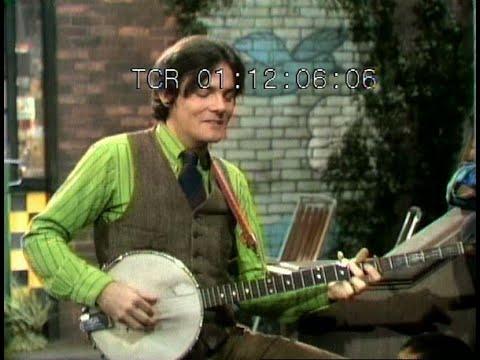 Sesame Street - Episode 33 (1969)