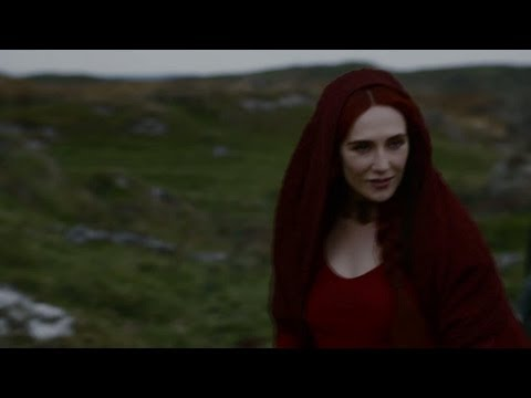 Game of Thrones: Season 2 - New Characters (HBO)