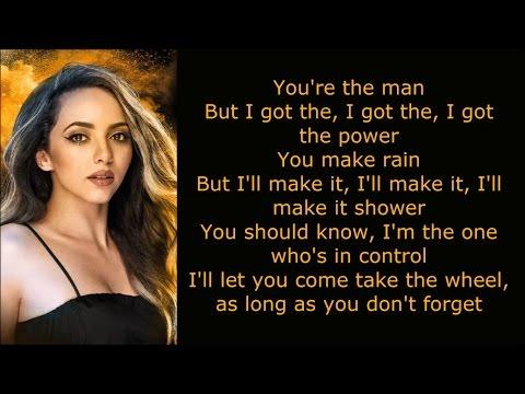 Little Mix ~ Power ~ Lyrics ( Audio)