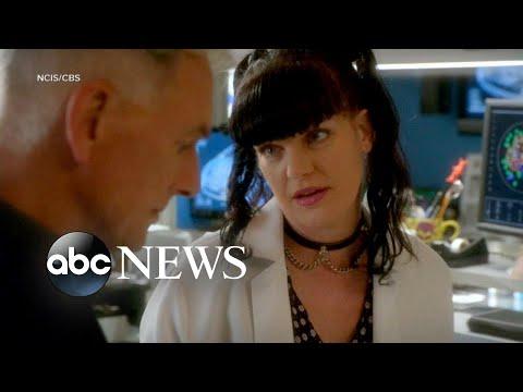 Actress claims she's 'terrified' of 'NCIS' star Mark Harmon