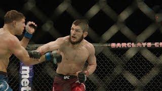 Video UFC 229: Khabib Nurmagomedov - My Dream is to Smash This Guy MP3, 3GP, MP4, WEBM, AVI, FLV Mei 2019