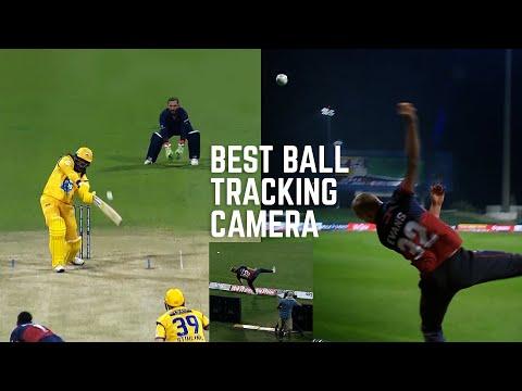 Cameraman's 'BALL TRACKING' moment I Best moments I Season 4 I Abu Dhabi T10 Season 4