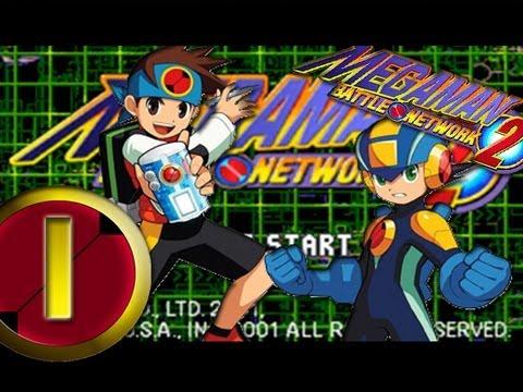 Mega Man Battle Network 2 #1