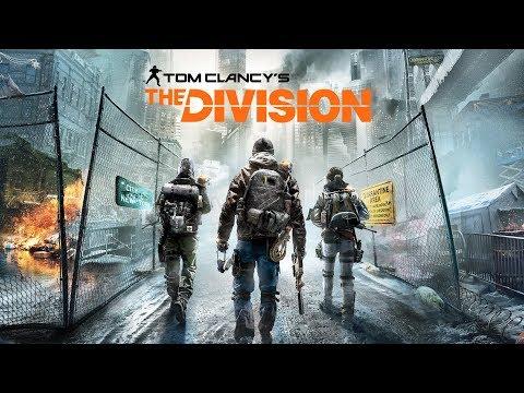 Tom Clancy's The Division НА РУССКОМ.