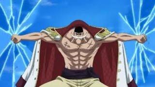Whitebeards Power Part 1 English Dubbed
