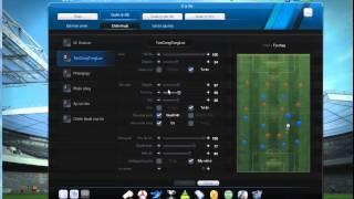 Fifa Online 3 : Chiến thuật tấn công tổng lực cho ai cần !, fifa online 3, fo3, video fifa online 3