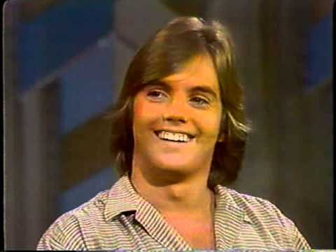 Shaun Cassidy On The Mike Douglas Show 1980 Promo