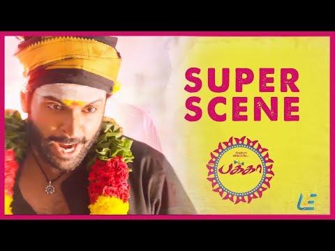 Pakka - Super Scene 3 | Vikram Prabhu | Nikki Galrani | Bindhu Madhavi