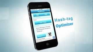 TagItBest Hashtag Optimizer YouTube video