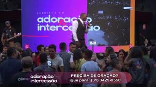 30/10/2017 - CONGRESSO LAGOINHA EM ADORAÇÃO E INTERCESSÃO