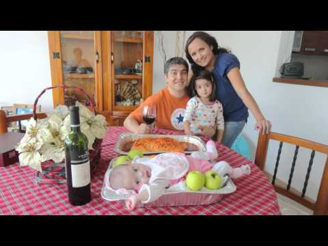 Ver vídeoAna Paula Gómez Ledezma tengo síndrome de down contra todo pronóstico hoy cumplo un año de vida