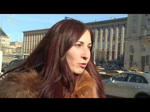 Почему россияне за рубежом массово голосовали за Путина - DomaVideo.Ru
