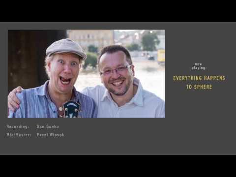 """""""Smile Baby Smile"""" Jazz CD Promo 2016 Pavel Wlosok Trio & Paul Bollenback"""