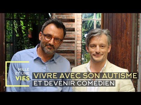Hugo Horiot, itinéraire d'un enfant atteint d'autisme devenu comédien - Mille et une vies