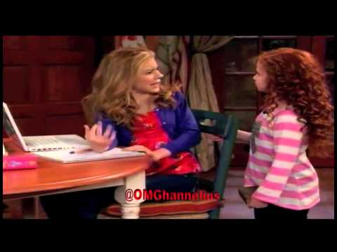 Dog With A Blog - Season 2 - Episode 5 Promo - Tyler Gets a Grillfriend - G Hannelius