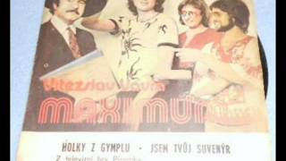 Toto je československá singlová hitparáda roku 1981.Sledujete pořadí na 30. - 21.místě.