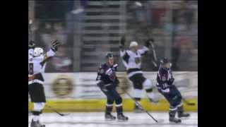 Cyclones vs Stingrays - November 13, 2012