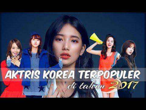 12 Aktris Korea Terpopuler di Dunia   2017