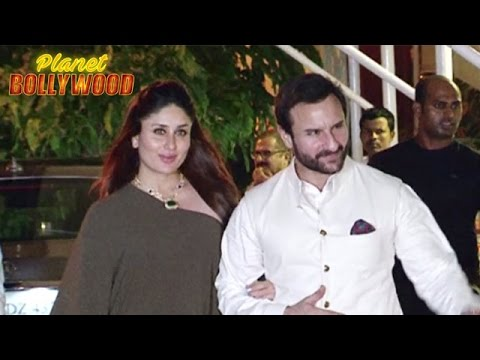 Kareena Kapoor Khan's Special Barter Deal For Hubb