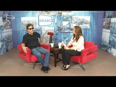 Veja a primeira parte da entrevista com Marcos Frota ;