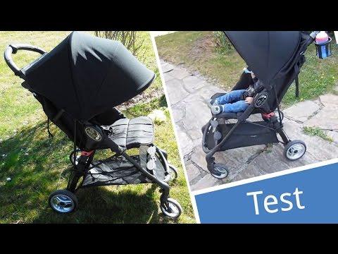 Test: Baby Jogger Buggy City Mini Zip | Babyartikel.de