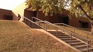 7. HUGE Ten Flat Ten FS 50-50 - Wtf! - Trey Owens