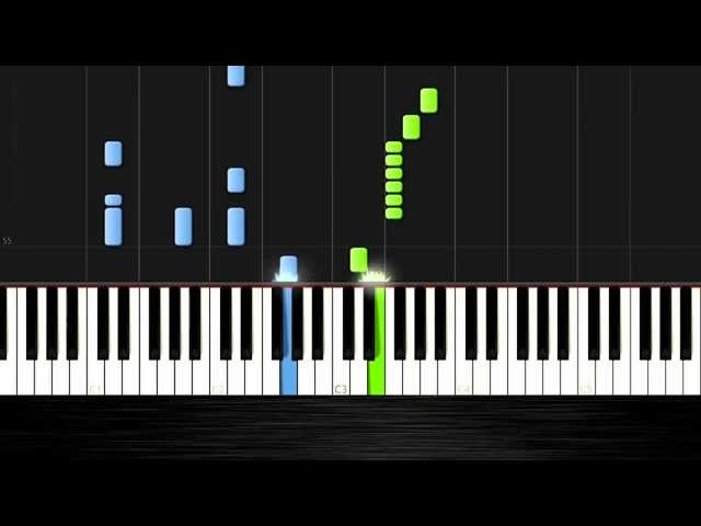 how to create songs on synthesia