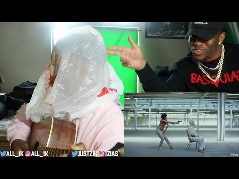 Video Childish Gambino - This Is America (Official Video)- REACTION download in MP3, 3GP, MP4, WEBM, AVI, FLV January 2017