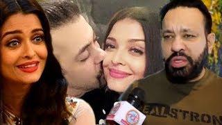 Video Aishwarya Accepts Salman Khan As Nice Man, Bodyguard Shera Speaks About His Equation With Salman MP3, 3GP, MP4, WEBM, AVI, FLV Juli 2018