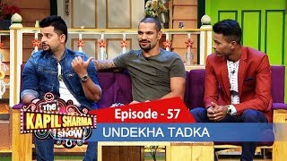 Video Undekha Tadka | Ep 57 | The Kapil Sharma Show | SonyLIV | HD MP3, 3GP, MP4, WEBM, AVI, FLV Januari 2019