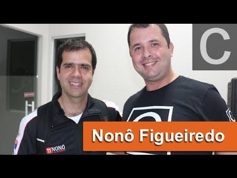 Dr CARRO Entrevista Nonô Figueiredo - Piloto da Stock Car