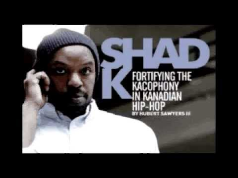 Shad K talks turmoil in Africa with C Truth & Kev Lawrence on Thermal Soundwaves Radio