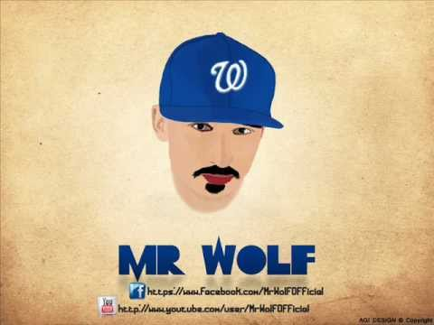 Mr-Wolf  Cant Fuck With Us (Featuring. Lil Yogi YBE )