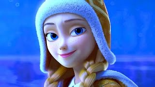 Nonton Song Fire   Ice    From Russian Animated Movie The Snow Queen 3  Fire And Ice   Film Subtitle Indonesia Streaming Movie Download