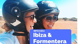 Formentera Spain  city photos gallery : EUROTRIP Travel Vlog in Ibiza and Formentera, Spain