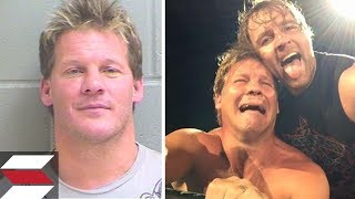 "top 10 WWE wrestling facts about Chris Jericho you didn't knowSubscribe to TheSportster http://goo.gl/mZKUfd For copyright matters please contact us at: david.f@valnetinc.com Even before he ever stepped foot in the WWE, Chris Jericho had already established himself as of the best rising stars in wrestling. On the back of a wrestling style cultivated from all corners of the globe, a natural gift for entertaining crowds and the x factor that you just can't train, Jericho was destined for greatness. He stumbled out of the gate though and his first few months in the company were kind of pitiful. After debuting opposite Dwayne ""The Rock"" Johnson, Jericho floundered in the WWE and it looked like all his potential would have been for naught. Luckily for us, he turned it around and went on to main event WrestleMania with Triple H.  For more videos and articles visit:http://www.TheSportster.com"