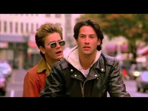Film Trailer: My Own Private Idaho