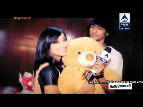 Video Vrushika And Shantanu Ki Masti - 26th November 2014 download in MP3, 3GP, MP4, WEBM, AVI, FLV January 2017