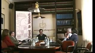 24/02/2012 Derecho y Cine. Una introducción general