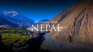 Mustang, Nepal. October 2015 (Королевство Мустанг, Непал. Экспедиция 12.5months, октябрь 2015)