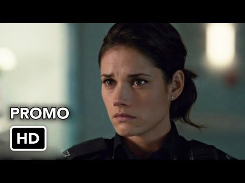 Rookie Blue 4.10 (Preview)