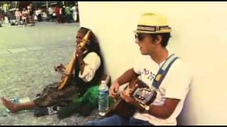 Jason Mraz Its a Lovely Day Take Away Show